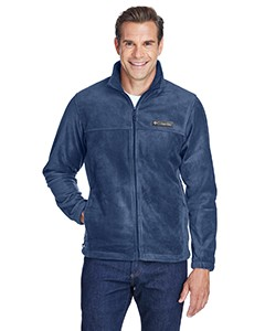 3220 Columbia Men's Steens Mountain™ Full-Zip Fleece 12-24 pcs